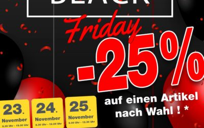 Black Friday Brico Sankt Vith