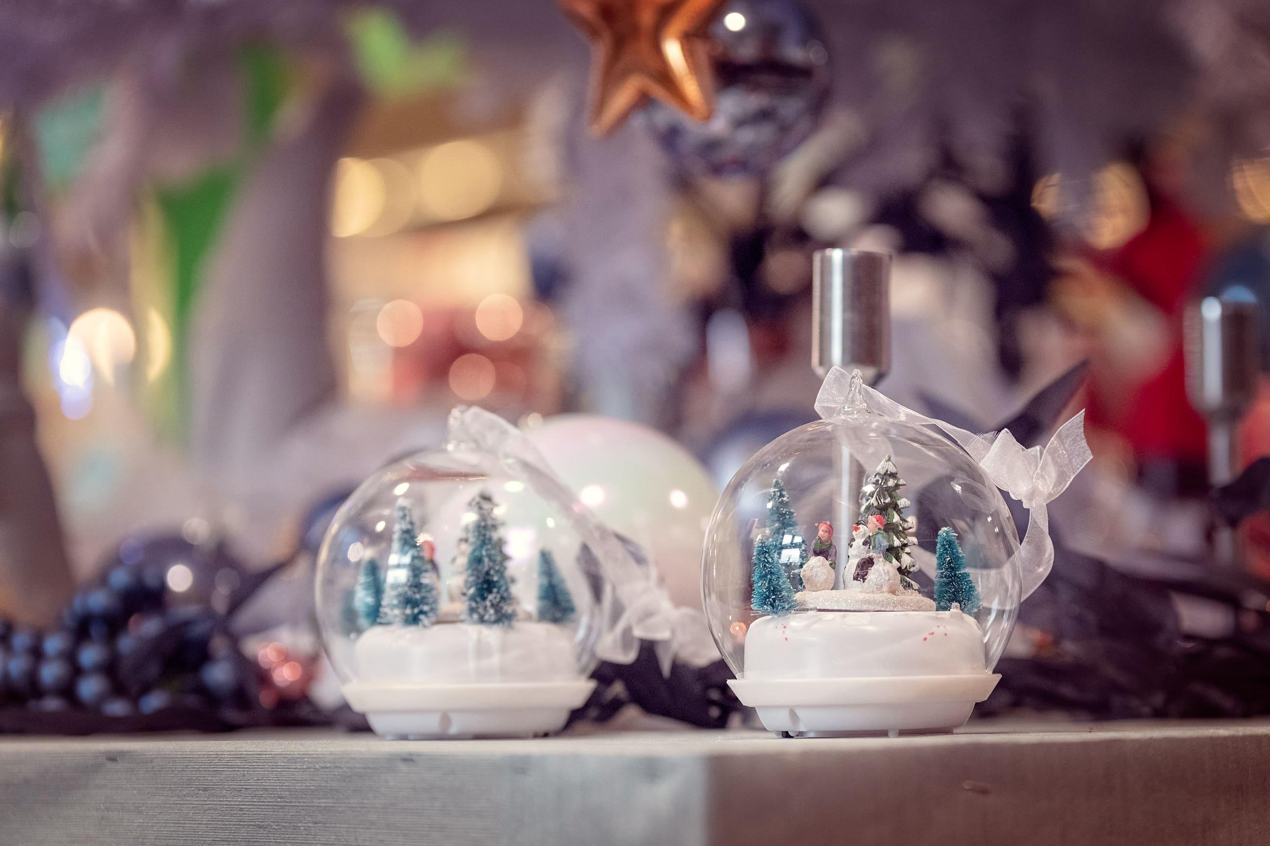 Weihnachtsmarkt Brico Sankt Vith