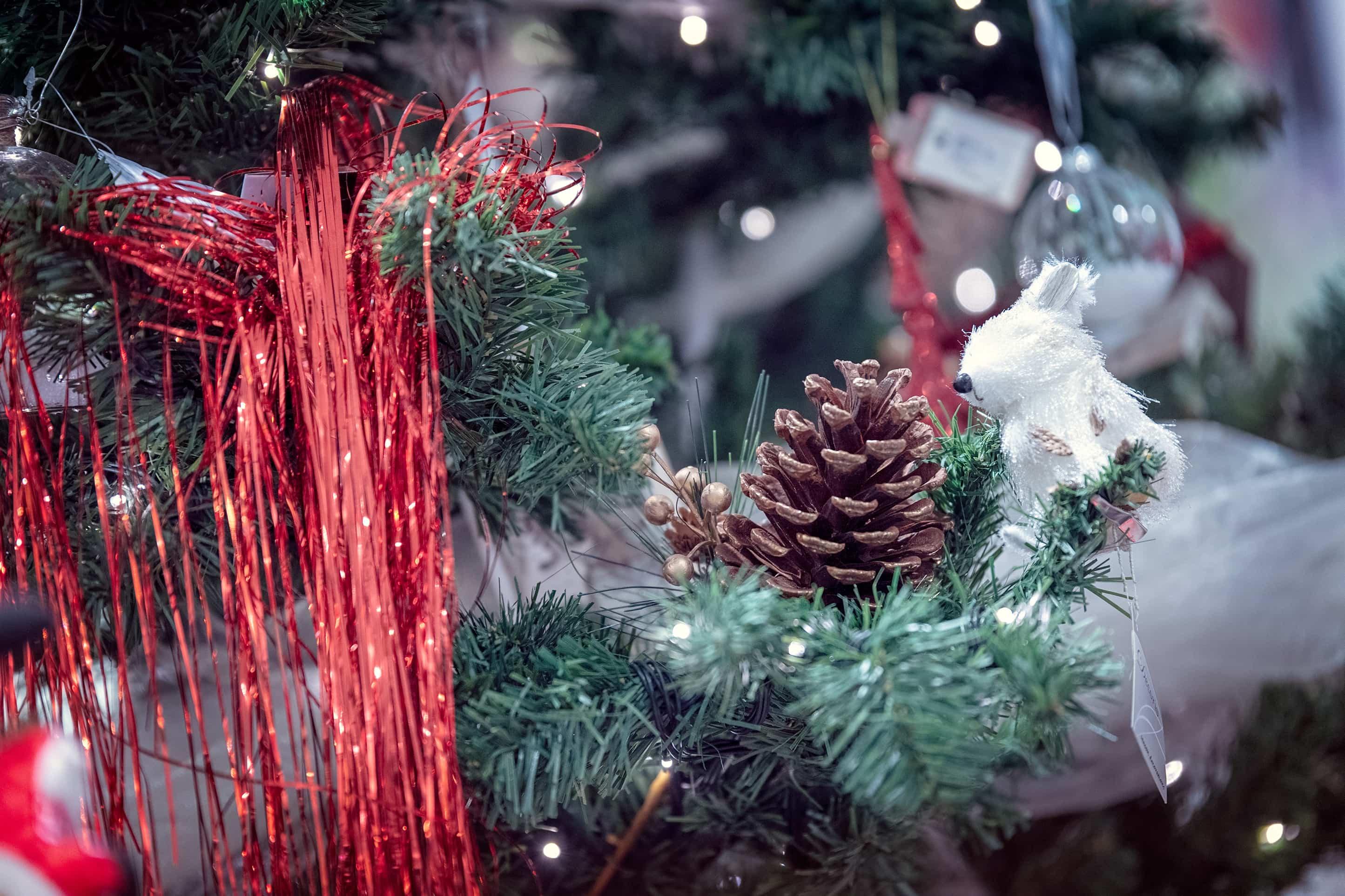 Brico St Vith Noël