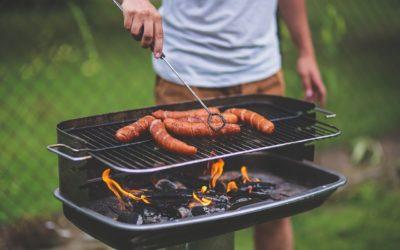 Un beau soleil est annoncé pour ce week-end ! Tous à vos Barbecues