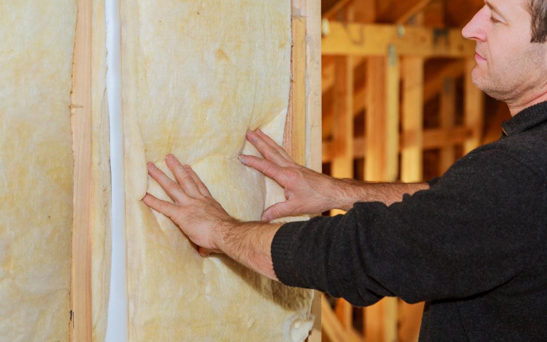 Benutzen Sie Ihre Eco-Cheques um Ihr Haus zu isolieren