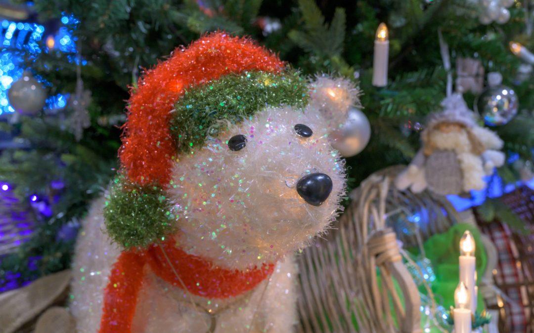 Virtueller Rundgang durch unseren Weihnachtsmarkt